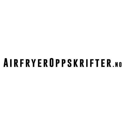 Airfryeroppskrifter