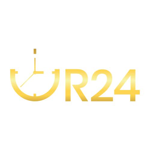 Ur24 klokker